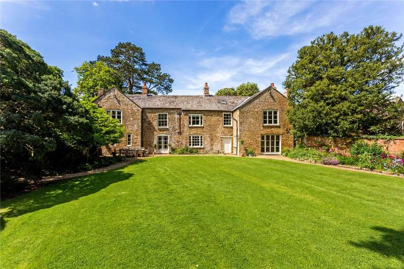 6 Bedrooms House for sale in Main Street, Oxhill, Warwick, CV35