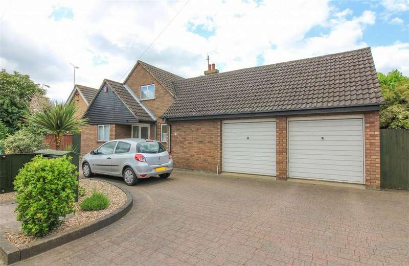 3 Bedrooms House for sale in Broad Street, Clifton, Shefford, Bedfordshire