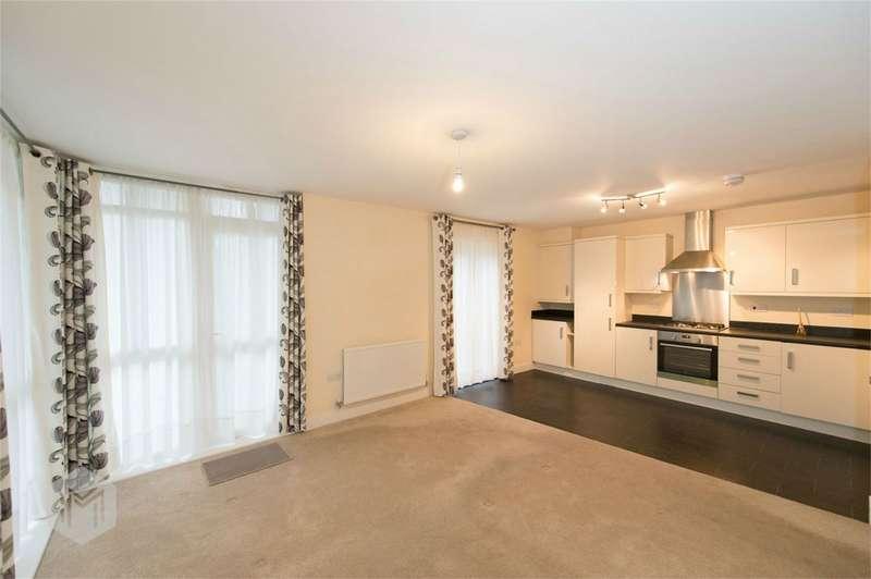 2 Bedrooms Flat for sale in Lostock Lane, Lostock, Bolton, Lancashire