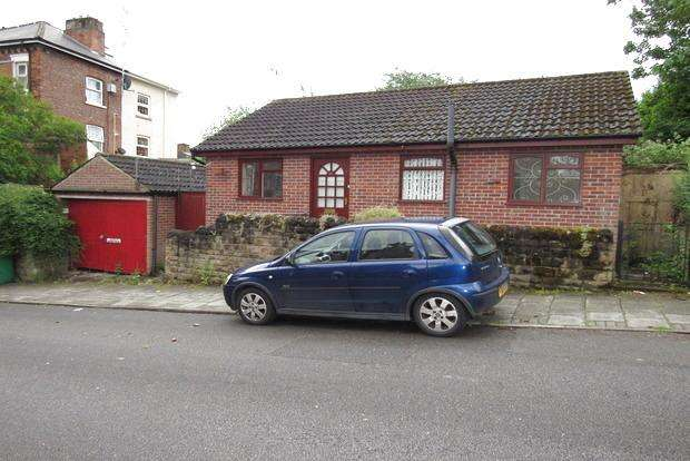 2 Bedrooms Bungalow for sale in Langtry Grove, Basford, Nottingham, NG7