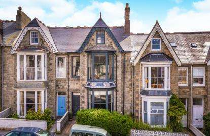 4 Bedrooms Terraced House for sale in Penzance, Cornwall, .