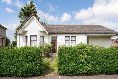 4 Bedrooms Bungalow for sale in Craig Street, Blantyre