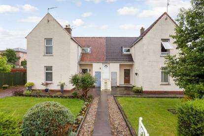 2 Bedrooms Flat for sale in Seamore Street, Largs