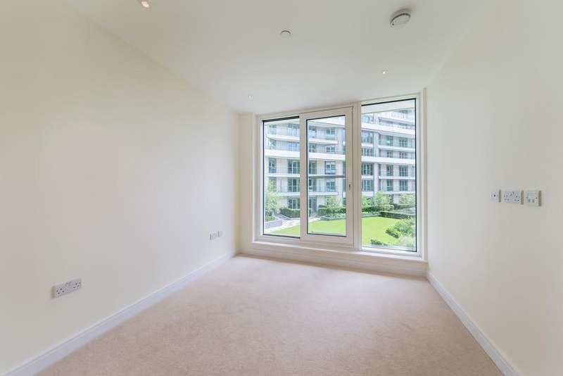 3 Bedrooms Flat for sale in Vista, Cascades, Chelsea Bridge