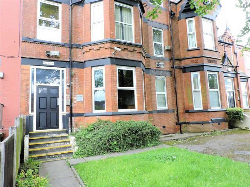 1 Bedroom Flat for sale in 2-4 Birch Lane, Manchester