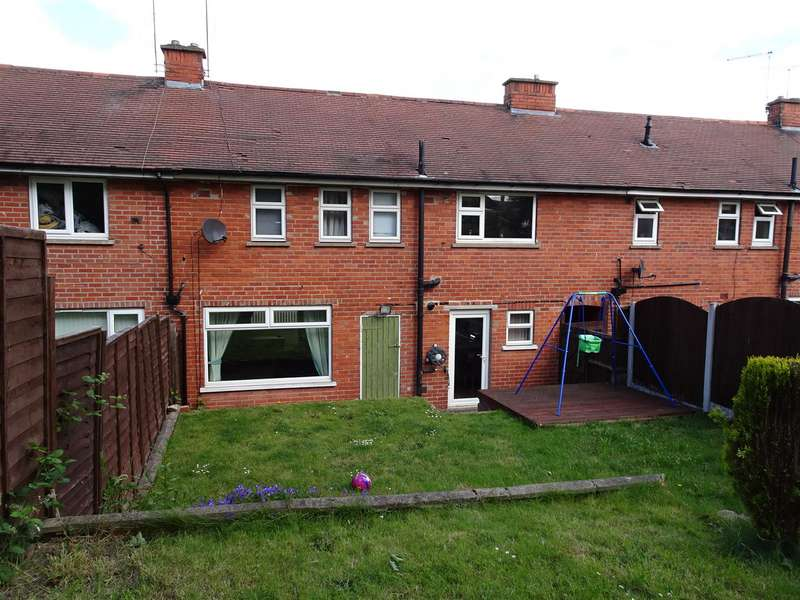 3 Bedrooms Property for sale in 5 The Willows, Kimberworth Park, Rotherham, S61 3BZ