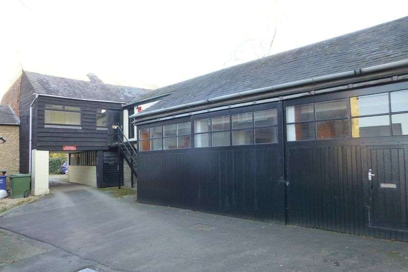 Property for sale in Kings End, Bicester