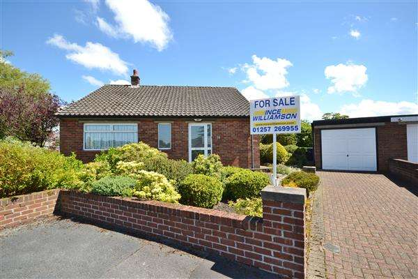 3 Bedrooms Bungalow for sale in Beatty Avenue, Chorley