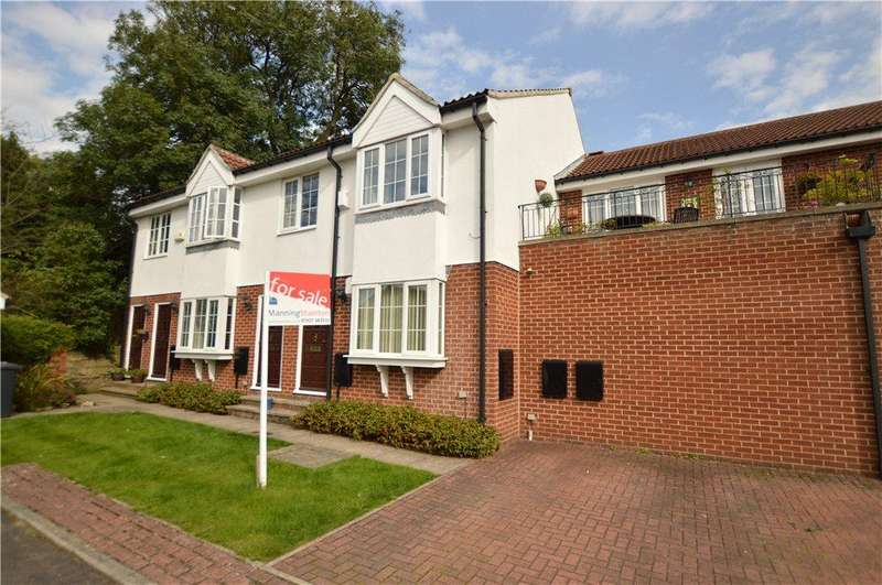 2 Bedrooms Apartment Flat for sale in St Johns Court, Thorner, Leeds, West Yorkshire