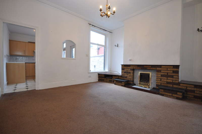 2 Bedrooms Terraced House for sale in Greenway Street, Darwen