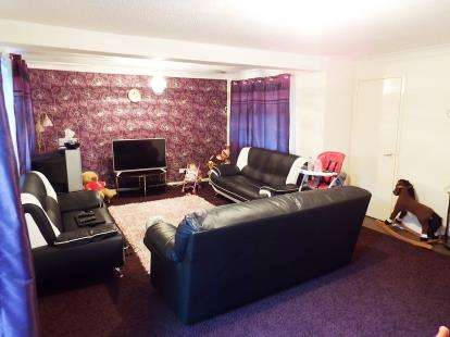 4 Bedrooms Semi Detached House for sale in Moss Gate, Blackburn, Lancashire, BB1