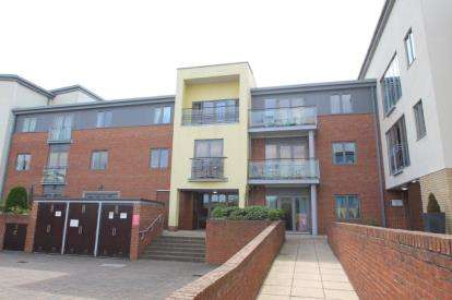 1 Bedroom Flat for sale in Fairway Court, Fletcher Road, Gateshead, Tyne and Wear, NE8