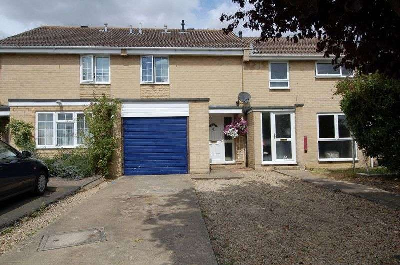 3 Bedrooms Property for sale in Hawthorn Way, Kidlington