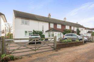 4 Bedrooms Semi Detached House for sale in Kippens Lane, Cowfold Road, West Grinstead, Horsham