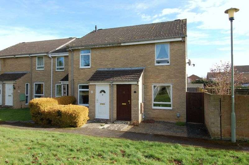2 Bedrooms Property for sale in Chorefields, Kidlington