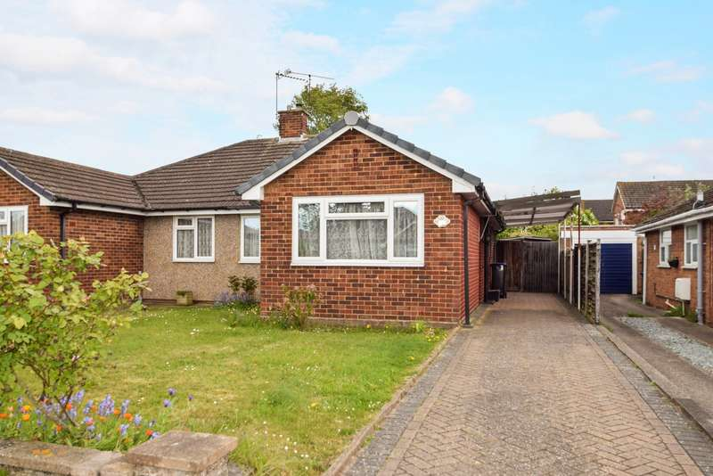 2 Bedrooms Bungalow for sale in Conway Road, Taplow, SL6