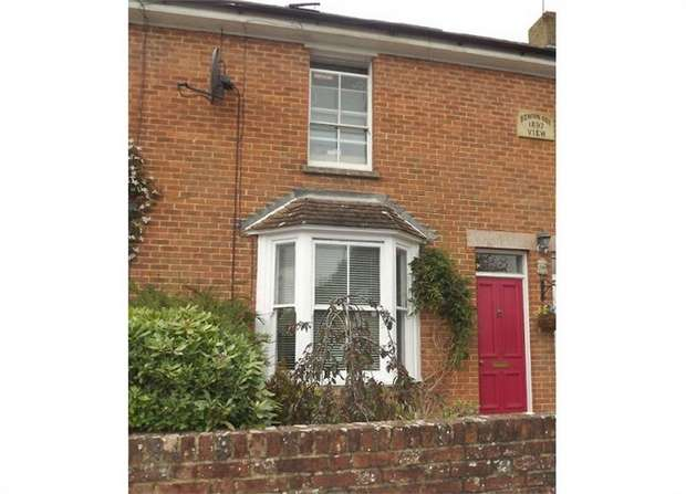 3 Bedrooms Terraced House for sale in Beacon Oak Road, Tenterden, Kent