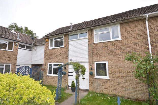 5 Bedrooms Terraced House for sale in Vandyke, Bracknell, Berkshire