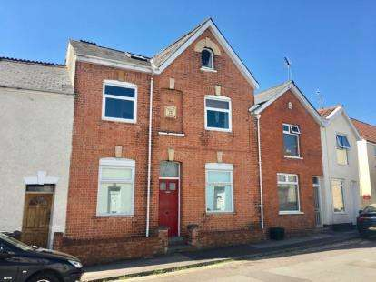 4 Bedrooms House for sale in Taunton, Somerset