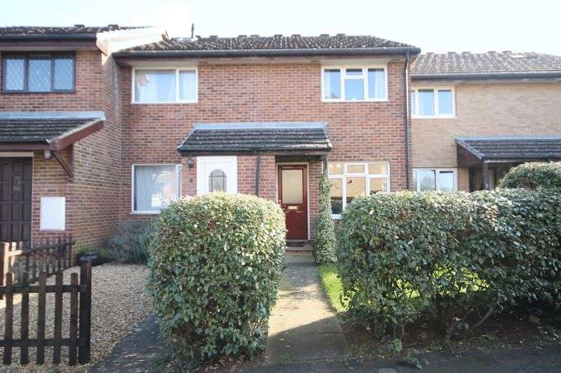 2 Bedrooms Property for sale in Chamberlain Place, Kidlington