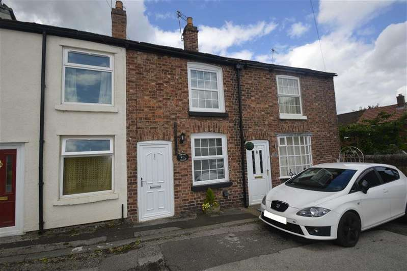 2 Bedrooms Cottage House for sale in Pleasant Street, Macclesfield