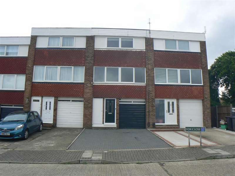4 Bedrooms Property for sale in Fox Close, Green Street Green