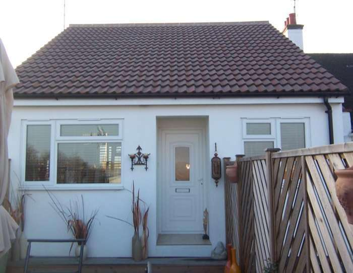 2 Bedrooms Flat for sale in NESS ROAD, SHOEBURYNESS