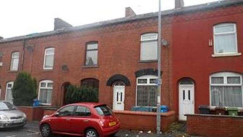 4 Bedrooms Terraced House for sale in Roundthorn Road, Clarksifeld