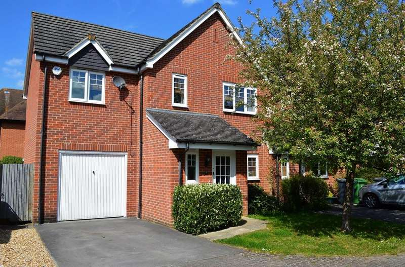 3 Bedrooms House for sale in Appledene, Bramley