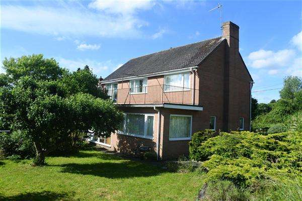 Detached House for sale in Magna House, Fontmell Magna