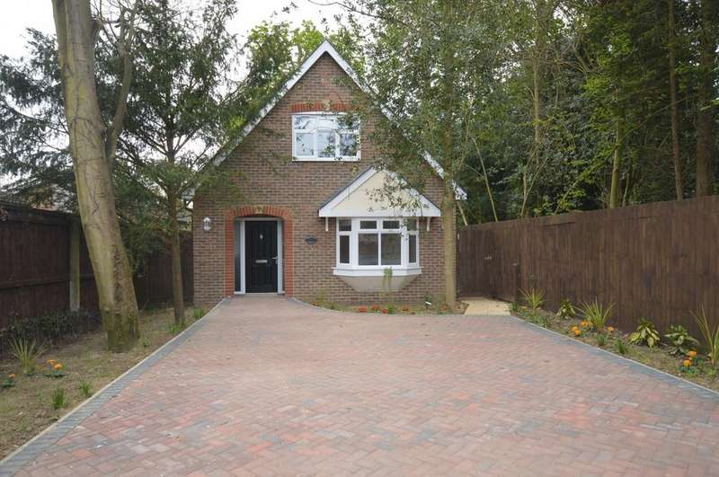 3 Bedrooms House for sale in 3 bedroom Detached House in Halstead