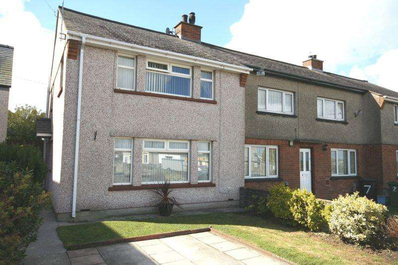 2 Bedrooms End Of Terrace House for sale in Bethel, Bodorgan, Anglesey