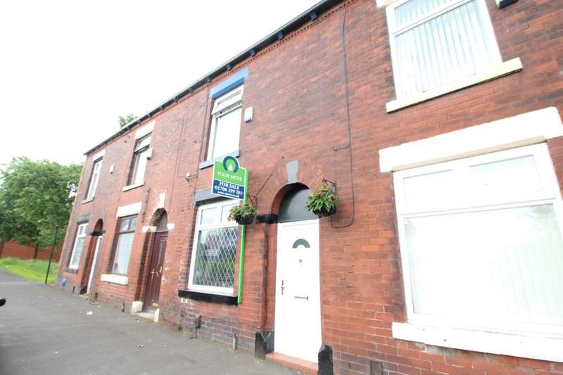2 Bedrooms Property for sale in Hollins Road Hollins Road, Oldham, OL8