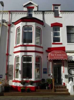 10 Bedrooms Hotel Gust House for sale in Hull Road Central Blackpool