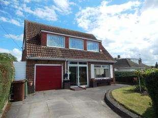 3 Bedrooms Detached House for sale in Uplands Way, Minster On Sea, Sheerness, Kent