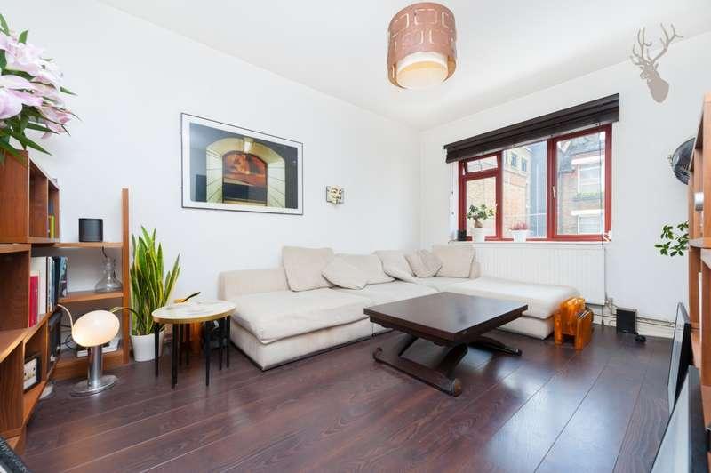 1 Bedroom Flat for sale in Wentworth Dwellings, New Goulston Street, Spitalfields, E1