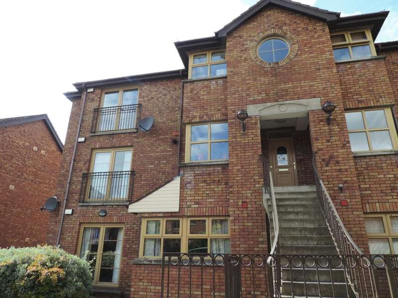 2 Bedrooms Apartment Flat for sale in Forest Grove, Belfast, BT8
