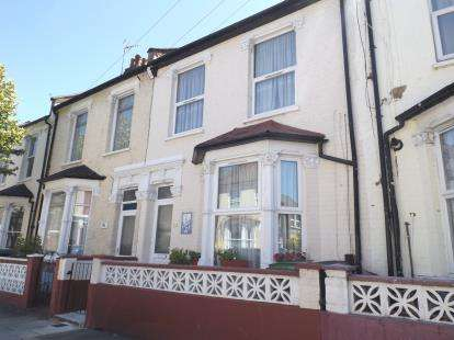 3 Bedrooms Terraced House for sale in Ranelagh Road, Bruce Grove, Tottenham, London