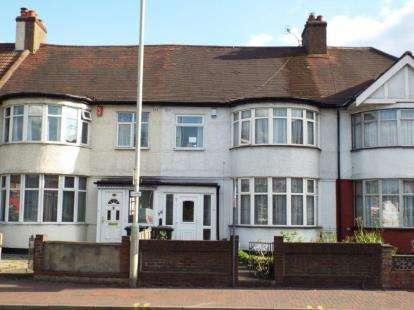 3 Bedrooms Terraced House for sale in Eleanor Cross Road, Waltham Cross