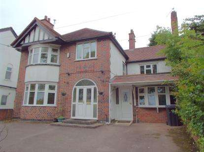 4 Bedrooms Link Detached House for sale in Welford Road, Leicester, Leicestershire