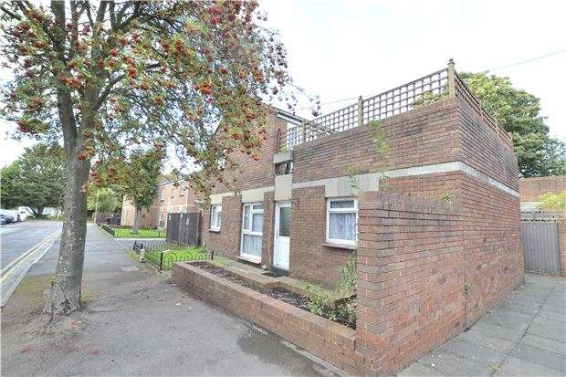 1 Bedroom Maisonette Flat for sale in Archdeacon Street, GLOUCESTER, GL1 2TA