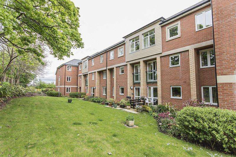 1 Bedroom Apartment Flat for sale in North Road, Newcastle Upon Tyne