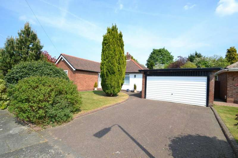 4 Bedrooms Detached Bungalow for sale in Reading Drive, Sale