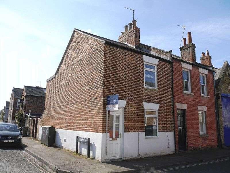 2 Bedrooms Property for sale in Cranham Street, Oxford