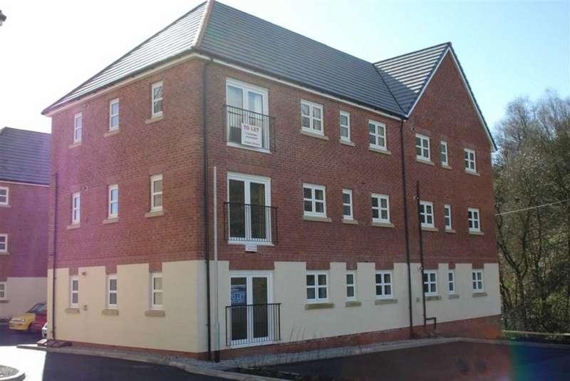2 Bedrooms Apartment Flat for sale in Hartford Drive, Tottington, Bury, BL8