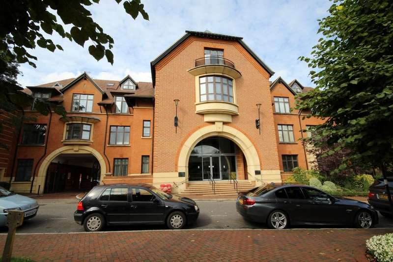 1 Bedroom Flat for sale in Henley-on-Thames