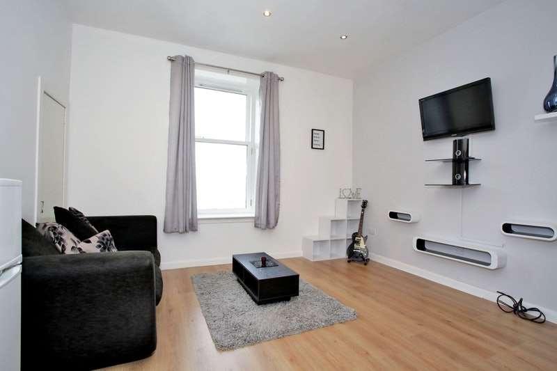 1 Bedroom Flat for sale in Bedford Road, Aberdeen, Aberdeen, AB24