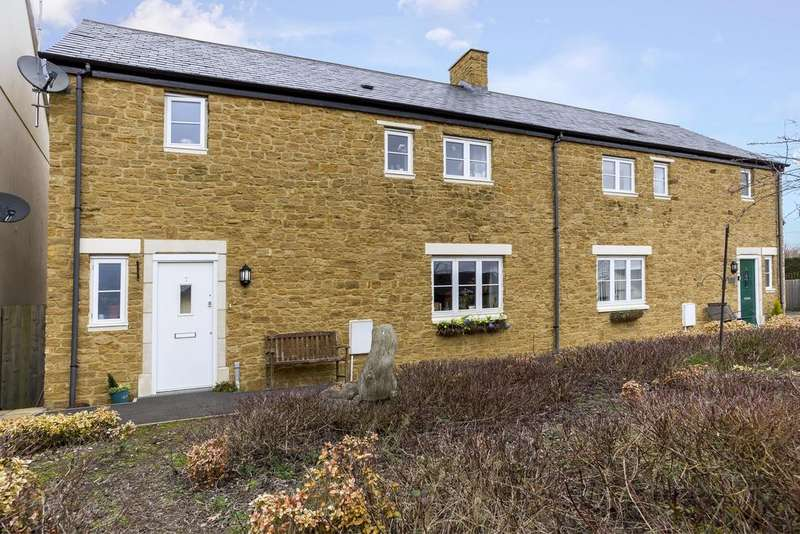3 Bedrooms House for sale in Highmere, Brympton, Yeovil