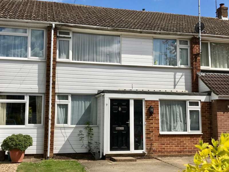 3 Bedrooms House for sale in Willowmead Gardens