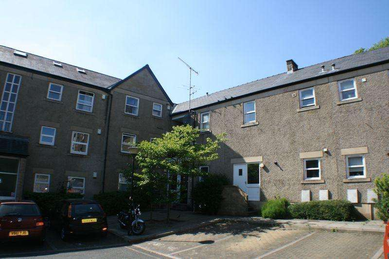 1 Bedroom Apartment Flat for sale in St James' Court, Lancaster